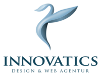 A great web designer: Innovatics, Berlin, Germany logo