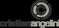 A great web designer: Cristian Angelini, Biella, Italy logo