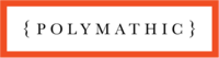 A great web designer: Polymathic Media, Chicago, IL logo