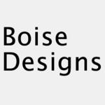 A great web designer: Boise Designs, Boise, ID logo