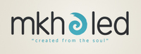 A great web designer: Mahmoud Khaled (Mkhaled), cairo, Egypt logo