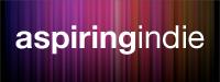 A great web designer: Aspiring Indie, Fort Wayne, IN logo