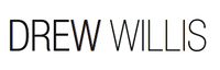 A great web designer: DREW WILLIS, Vancouver, Canada logo