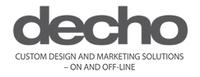 A great web designer: Decho Web & Graphic Design, London, United Kingdom logo