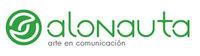 A great web designer: alonauta, Ciudad de Buenos Aires, Argentina logo