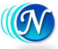 A great web designer: nilaxsoft, Chicago, IL logo