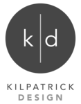 A great web designer: Kilpatrick Design, Winston Salem, NC
