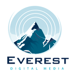A great web designer: Everest Digital Media, LLC, Washington DC, DC logo