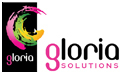 A great web designer: Gloria Solutions, Riyadh, Saudi Arabia logo