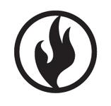 A great web designer: nam nam design, Copenhagen, Denmark logo