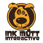 A great web designer: Ink Mutt Interactive, Portland, OR logo