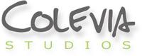 A great web designer: Colevia, Missoula, MT logo