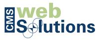 A great web designer: CMS Web Solutions, Toronto, Canada logo