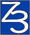 A great web designer: Zero 3 Computers, Biloxi, MS logo