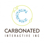 A great web designer: Carbonated Interactive Inc., Hamilton, Canada logo