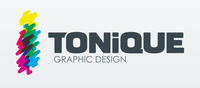 A great web designer: Tonique.cz, Prague, Czech Republic logo