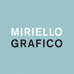 A great web designer: Miriello Grafico, San Diego, CA logo