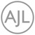 A great web designer: AJL Design, Chicago, IL logo
