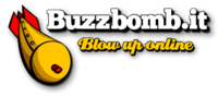 A great web designer: Buzzbomb, Washington DC, DC logo