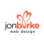 A great web designer: Jon Burke Web Design, Halifax, Canada