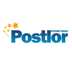 A great web designer: Postlor, Chennai, India logo