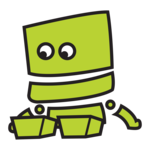 A great web designer: Robojuice, Greenville, SC logo