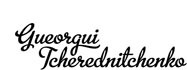 A great web designer: Gueorgui Tcherednitchenko, Paris, France logo
