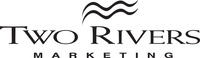 A great web designer: Two Rivers Marketing, Des Moines, IA logo