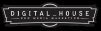 A great web designer: Digital House, Omaha, NE logo