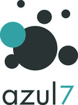 A great web designer: Azul 7, Minneapolis, MN logo