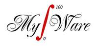 A great web designer: Myware, Toronto, Canada logo