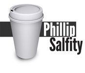 A great web designer: Phillip Salfity, Washington DC, DC logo