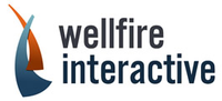 A great web designer: Wellfire Interactive, Washington DC, DC logo