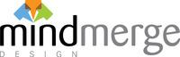A great web designer: Mind Merge Design, Morgantown, WV logo