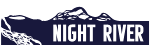 A great web designer: Night River, Kyiv, Ukraine logo
