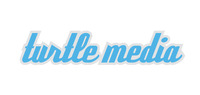 A great web designer: Turtle Media, Central, Hong Kong logo