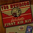 A great web designer: 736 Studios, Chicago, IL