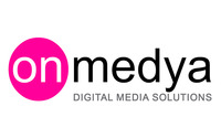 A great web designer: Onmedya, Tekirdag, Turkey logo