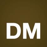 A great web designer: Dan McCullough, Denver, CO logo