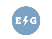 A great web designer: Edward Guillen, Dallas, TX logo