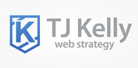 A great web designer: TJ Kelly Web Design, North Andover, MA
