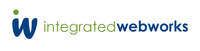A great web designer: Integrated Webworks, Atlanta, GA logo