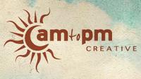 A great web designer: AMtoPM Creative, Rincon, Puerto Rico logo