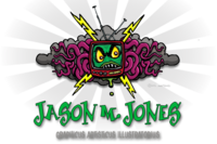 A great web designer: Jason M. Jones, Louisville, KY