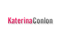 A great web designer: Katerina Conlon, Minneapolis, MN logo