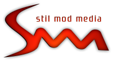 A great web designer: Stil Mod Media, Bucharest, Romania logo