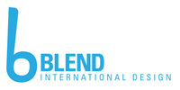 A great web designer: Blend International, Vancouver, Canada