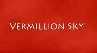 A great web designer: Vermillion Sky, New York, NY logo