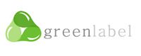 A great web designer: Green Label Creative Agency, New York, NY logo