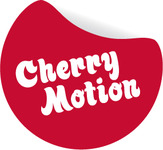 A great web designer: Cherry Motion, London, United Kingdom logo